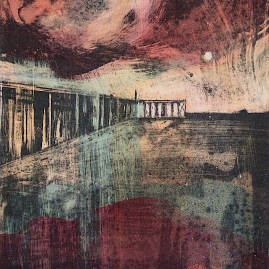 Light Of Day by Gro Mukta Holter | onArts