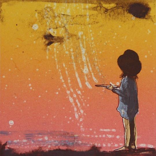 Ren magi by Gro Mukta Holter | onArts