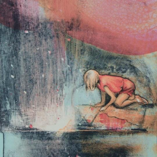 Resonans by Gro Mukta Holter | onArts