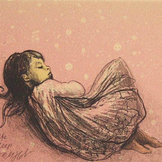 Sleep by Gro Mukta Holter | onArts