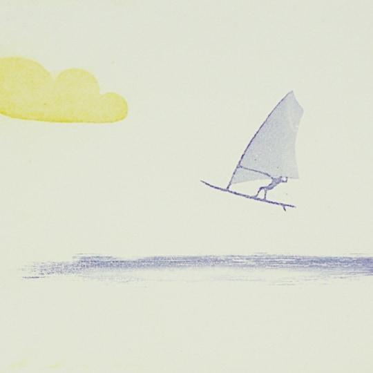 Optimisten by Hans Bentsen | onArts