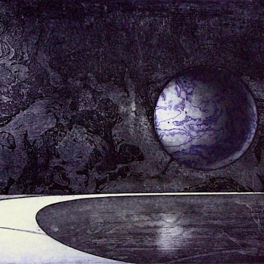 Skywalker by Hans Bentsen | onArts