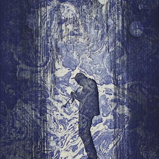 Blue note II by Hans Bentsen | onArts