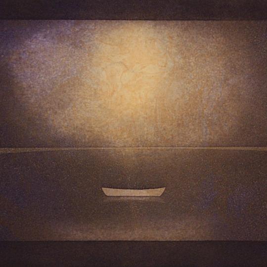 Mediterende by Hans Bentsen | onArts
