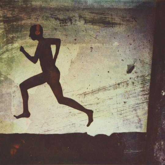 Løpetid by Ingrid Lilja Arntzen | onArts