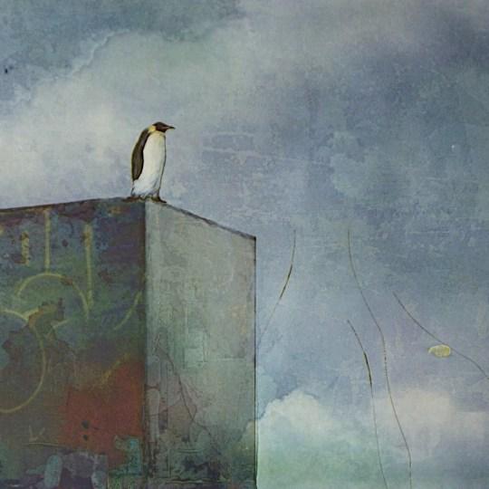 All tid er nå by Ingrid Lilja Arntzen | onArts