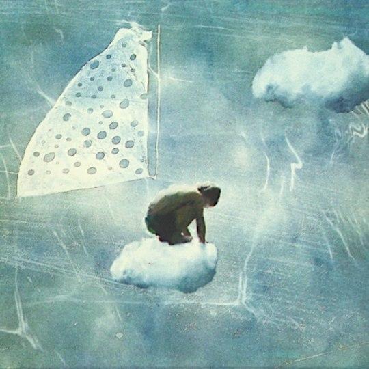 Liten seiler by Ingrid Lilja Arntzen   onArts