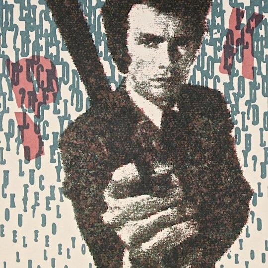 Dirty Harry by Jan Olav Forberg | onArts