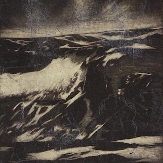 Bjergane II by Jan Terje Rafdal | onArts