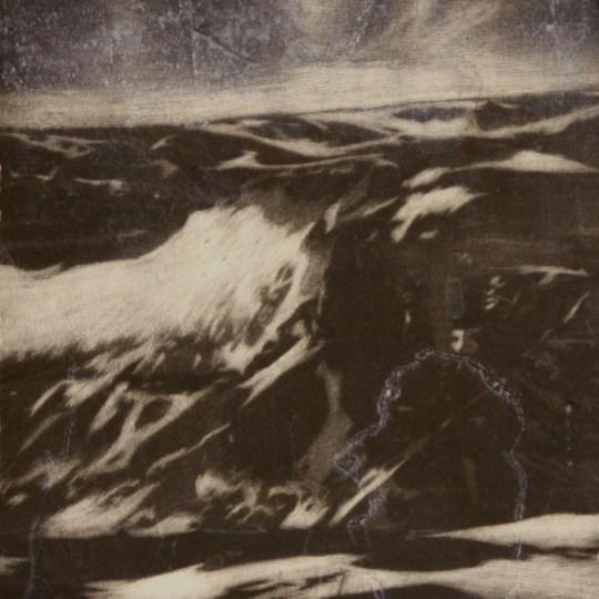 Bjergane I by Jan Terje Rafdal | onArts