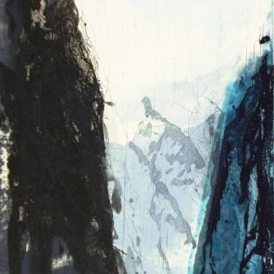 Fjord / Fjell by Kristian Finborud | onArts