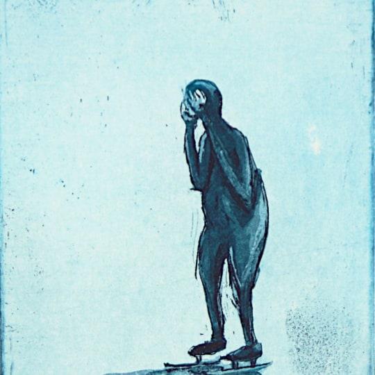 Geir Karlstad by Kristian Finborud | onArts
