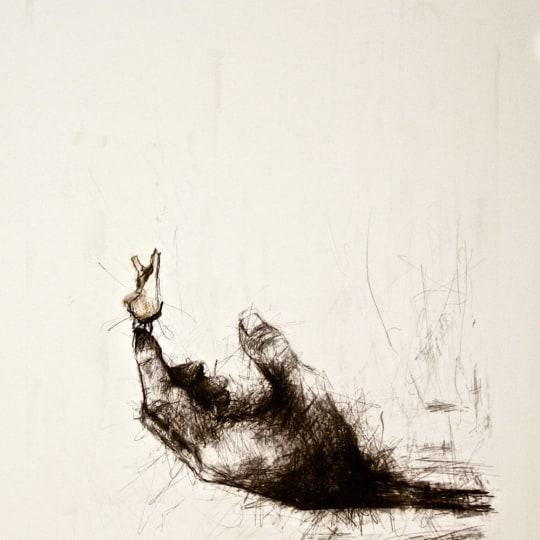 Fjærild II by Orion Righard | onArts