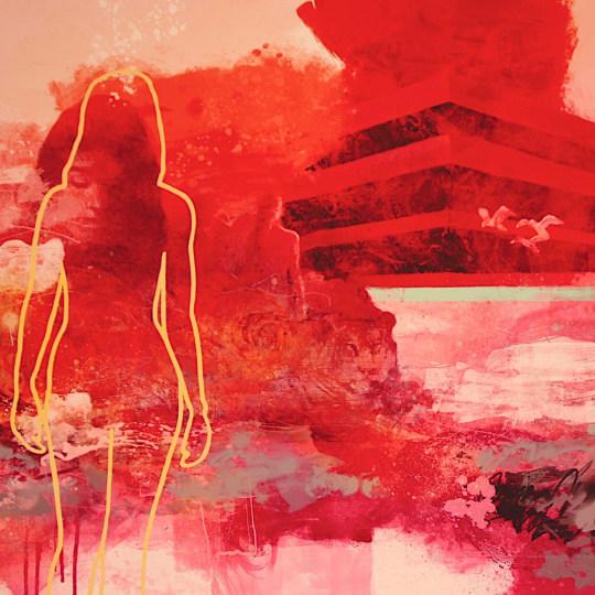 Imagine II by Rino Larsen | onArts