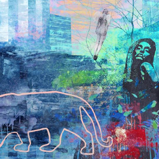 Urban Jungle by Rino Larsen | onArts