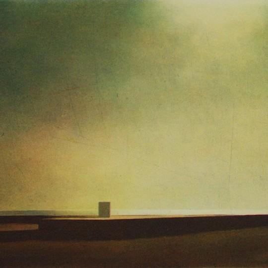 Rektangel by Terje Risberg | onArts