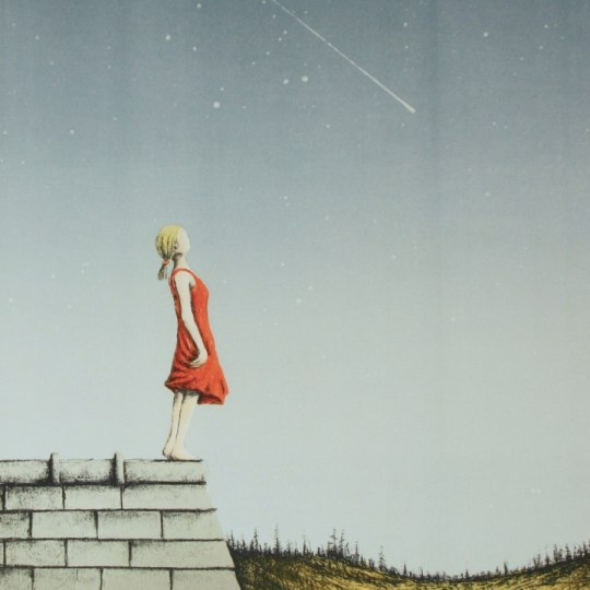Starstruck by Tom Erik Andersen   onArts
