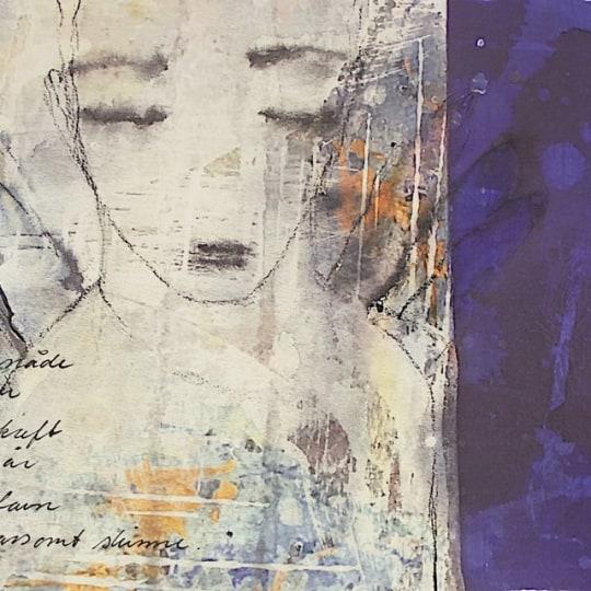 Vingespenn V by Tone Svaland | onArts