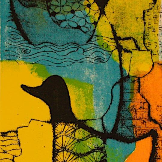 Bukten og begge endene by Tove Krogh | onArts
