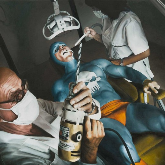 Dentist - Premium Edition by Andreas Englund | onArts