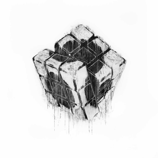 Cube' by DOT DOT DOT | onArts