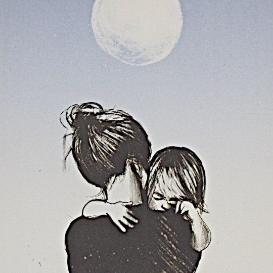 Du og jeg by Gro Mukta Holter | onArts