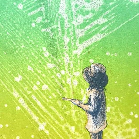 Magisk! by Gro Mukta Holter | onArts