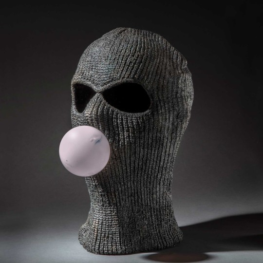 Bubblegum Banker by DON JOHN | onArts