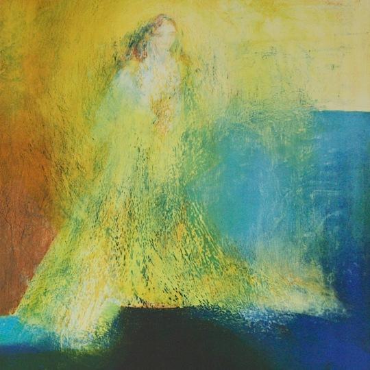 Budbringer by Anne Kristine Thorsby   onArts