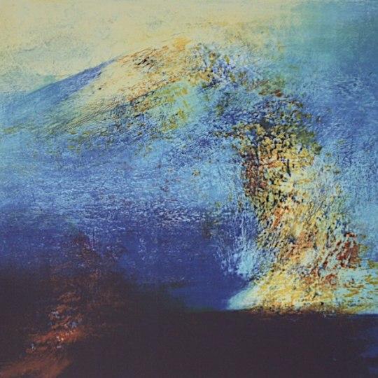 Solstreif by Anne Kristine Thorsby   onArts