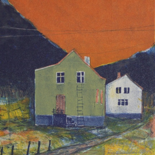 Midnattstimen by Gunn Vottestad | onArts
