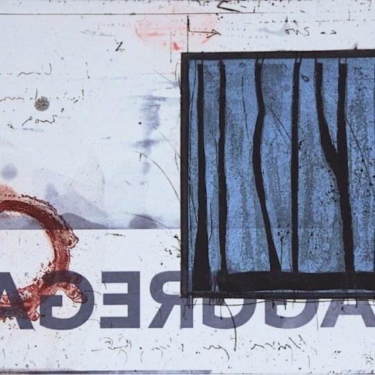 Aggregat by Kjell Nupen | onArts