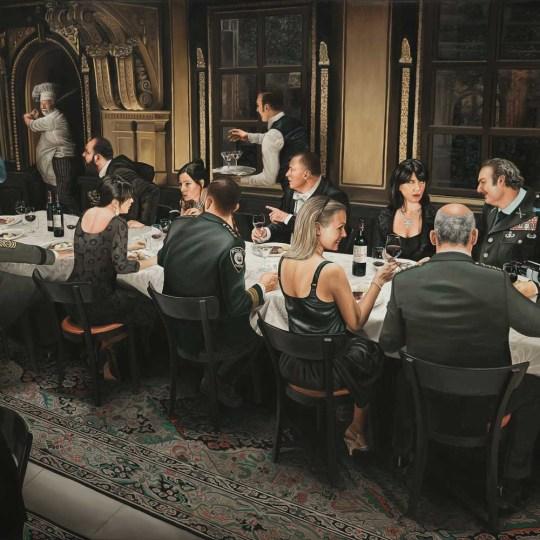 Heimlich - Premium Edition by Andreas Englund | onArts
