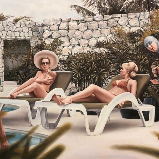 Paparazzi - Premium Edition by Andreas Englund | onArts