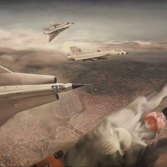Planes - Premium Edition by Andreas Englund | onArts