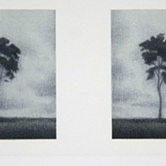 Lite tre by Christopher Rådlund   onArts