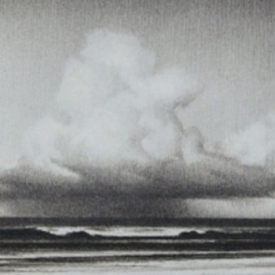 Regnsky by Christopher Rådlund | onArts
