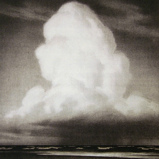 Big Cloud (Stor Sky) by Christopher Rådlund | onArts
