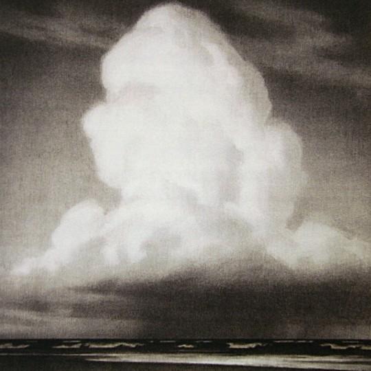 Stor sky by Christopher Rådlund | onArts