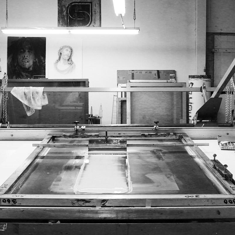 onArts Print Studio