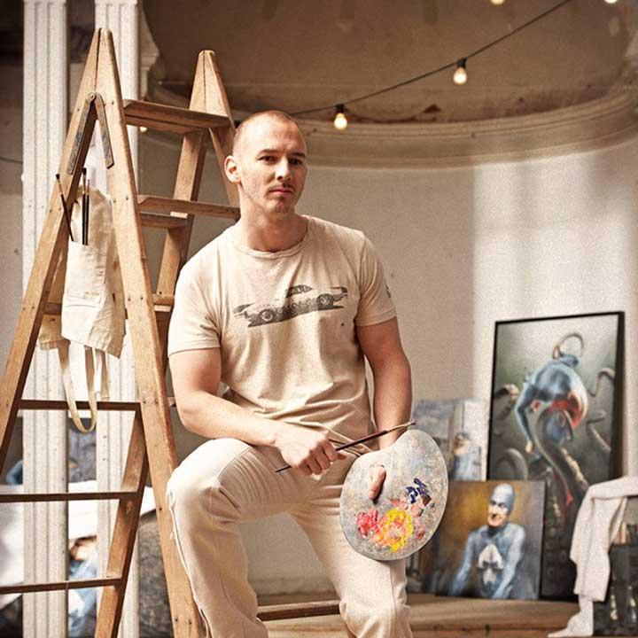 Andreas Englund