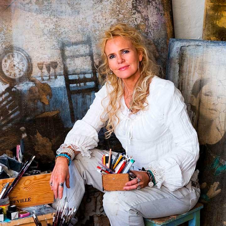 Elisabeth Werp