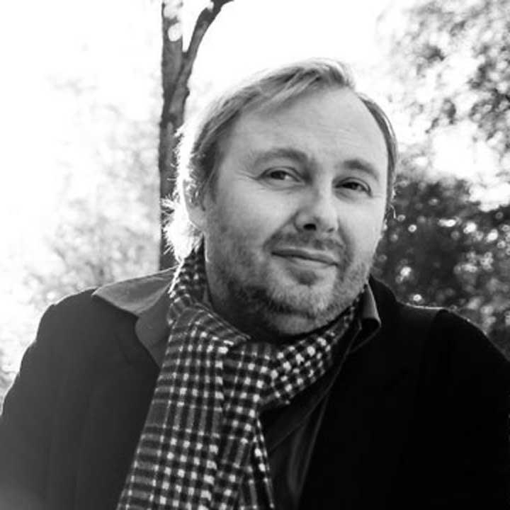 Kristian Finborud