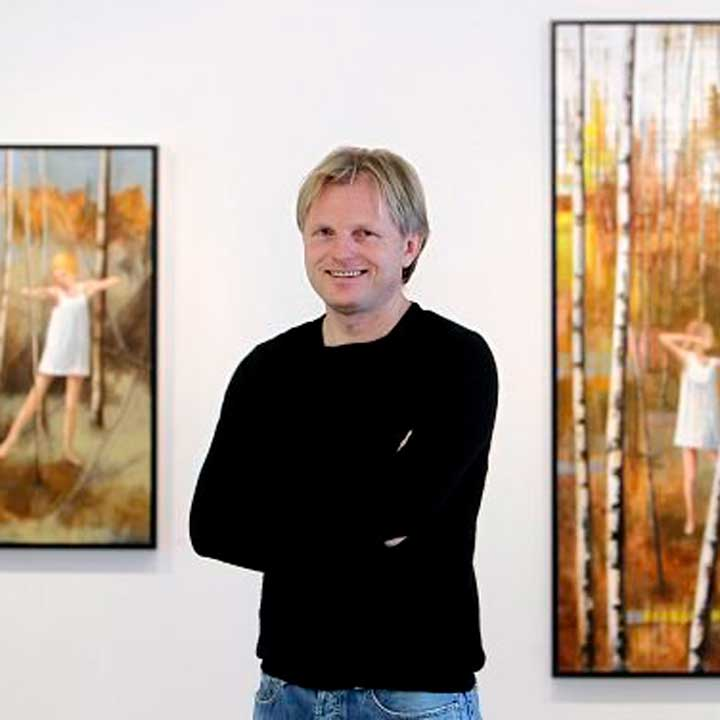 Lars Løken