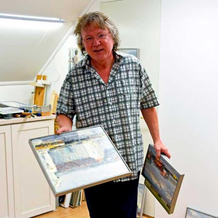 Ronald Jakobsen