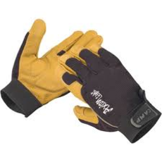 CAMP SAFETY GLOVES AXION