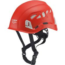 CAMP AREAS AIR HELMET