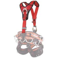CAMP SAFETY, GT CHEST HARNESS
