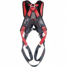 CAMP SAFETY SWIFTY VEST HARNESS