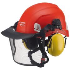 CAMP SAFETY ARES ANSI HELMET